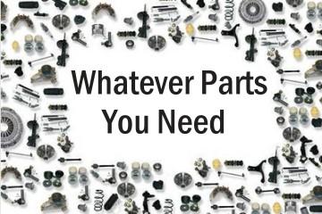 OP Spare Parts