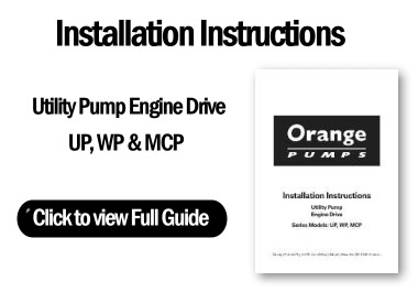 Installation Guide - Utility Pump Engine Drive
