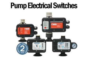 Electrical Pump Switches