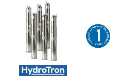 Submersible Pump HydroTron Series
