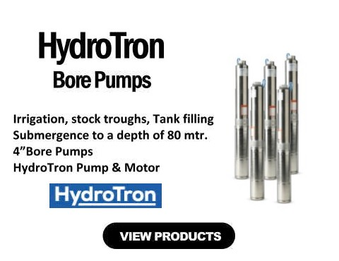 HydroTron Bore Pump Series
