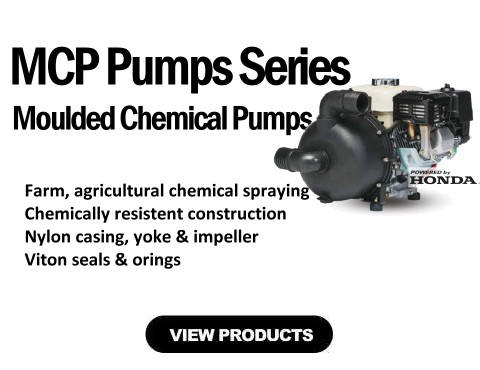 MCP Pump Series