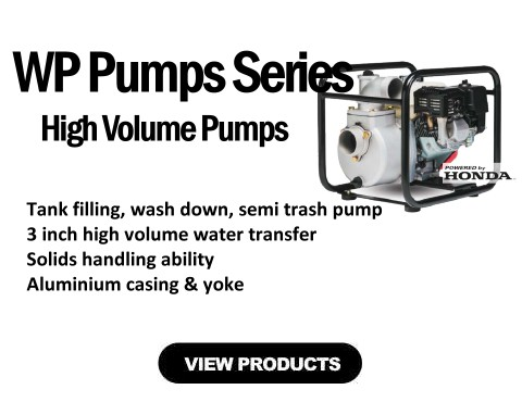 WP Pumps Series