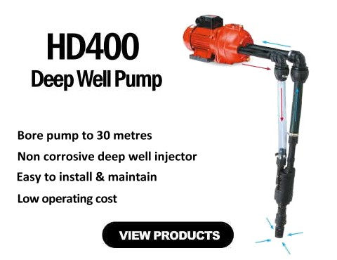HD400 Deep Well Series