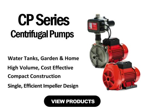 CP Series Pumps