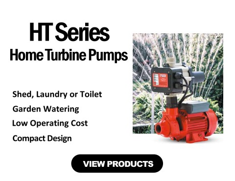 HT Series Pumps