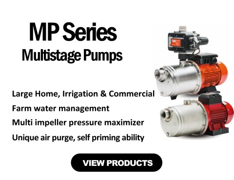MP Series Pumps