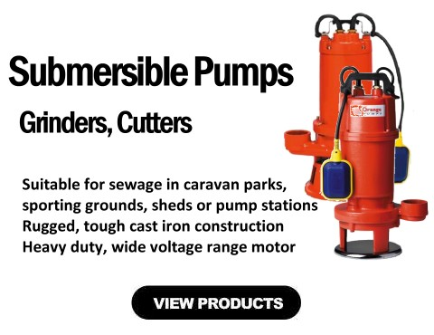 Grinders Cutters Pumps