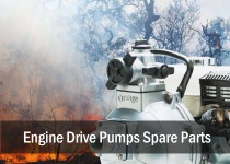 Engine Drive Pumps