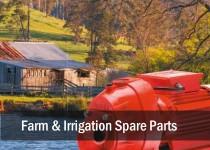 Farm & Irrigation Systems