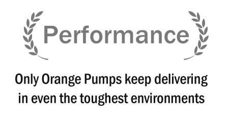 Spares Performance