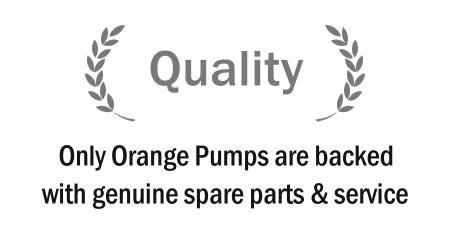 Spares Quality