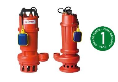 High Volume Pump Series