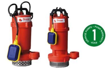 Semi Vortex Pump Series