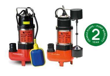 Vortex Pump Series